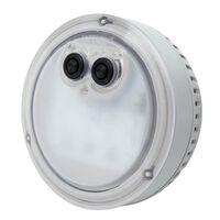 Intex LED-Leuchte für Whirlpool Mehrfarbig 28503