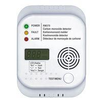 ELRO Kohlenmonoxid-Detektor
