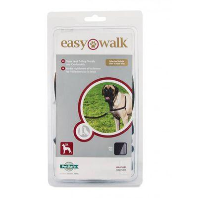 PetSafe Hundegeschirr Easy Walk XL Schwarz
