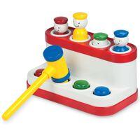 Ambi Toys Schnelligkeitsspiel Pop Up Pals 3931085