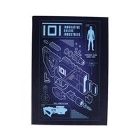notitieboek Ready Player One 21,5 cm