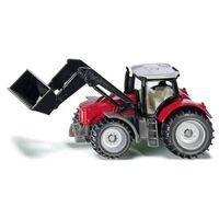 Siku 1484 Traktor Red