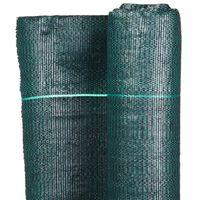 Nature Unkrautschutz-Bodengewebe 2×5 m Grün