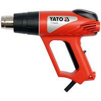 YATO Heißluftpistole 2000W