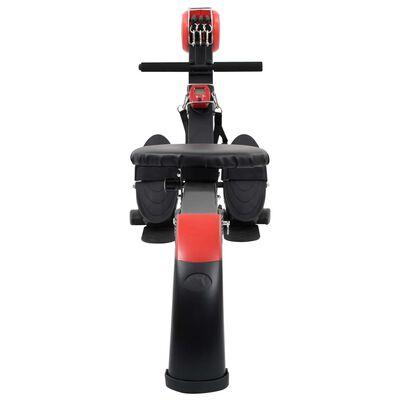 vidaXL Klappbares Rudergerät Verstellbarer Widerstand