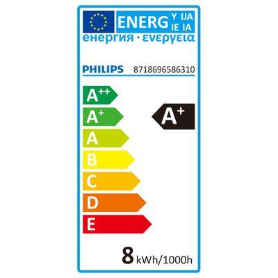 Philips LED Lampen 6 Stk. 8 W 806 Lumen 929001234391