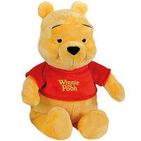 Winnie The Pooh 35cm Winnie The Pooh 35cm