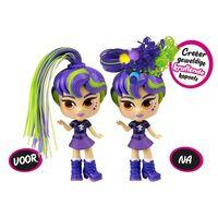 Silverlit Curli Girls Popstar-Puppe Charli