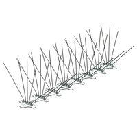 Nature Vogelabwehr-Spitzen 6 Stk. 32×11×18 cm