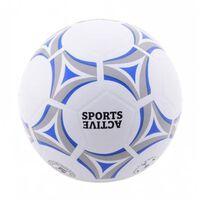 Football Sports Active weiß Größe 5