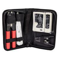 Home/office 4in1 Netzwerk Werkzeug Set Bzw. Werkzeug Tasche, Ideal