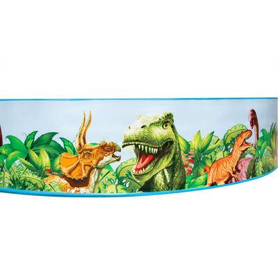 Bestway Swimmingpool Dinosaur Fill'N Fun,