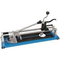 Draper Tools Profi-Fliesenschneider 3-in-1 Manuell 70x20 cm