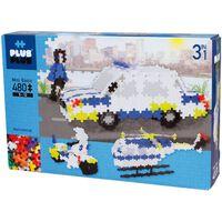 Basic 480 Stück 3in1 / Polizei