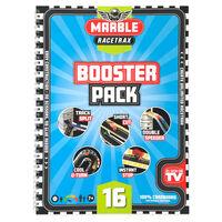 Marble Racetrax Erweiterungspaket 16 Blatt