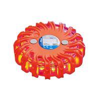 ProPlus Warnblinkleuchte 16 LEDs orange 540322