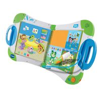 """VTech Magibook Bundle mit """"A Day in The Daily Life"""""""