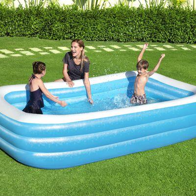 Bestway Aufblasbarer Swimmingpool 305 x 183 x 56 cm