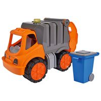 BIG Power-Worker Müllwagen