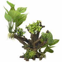 Aqua d'ella Aquariumpflanze Flora Scape 4 Größe M 234/432082