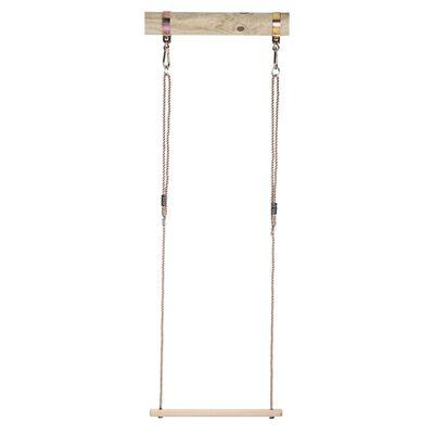 Swing King Trapez-Schaukel Holz 2521070,